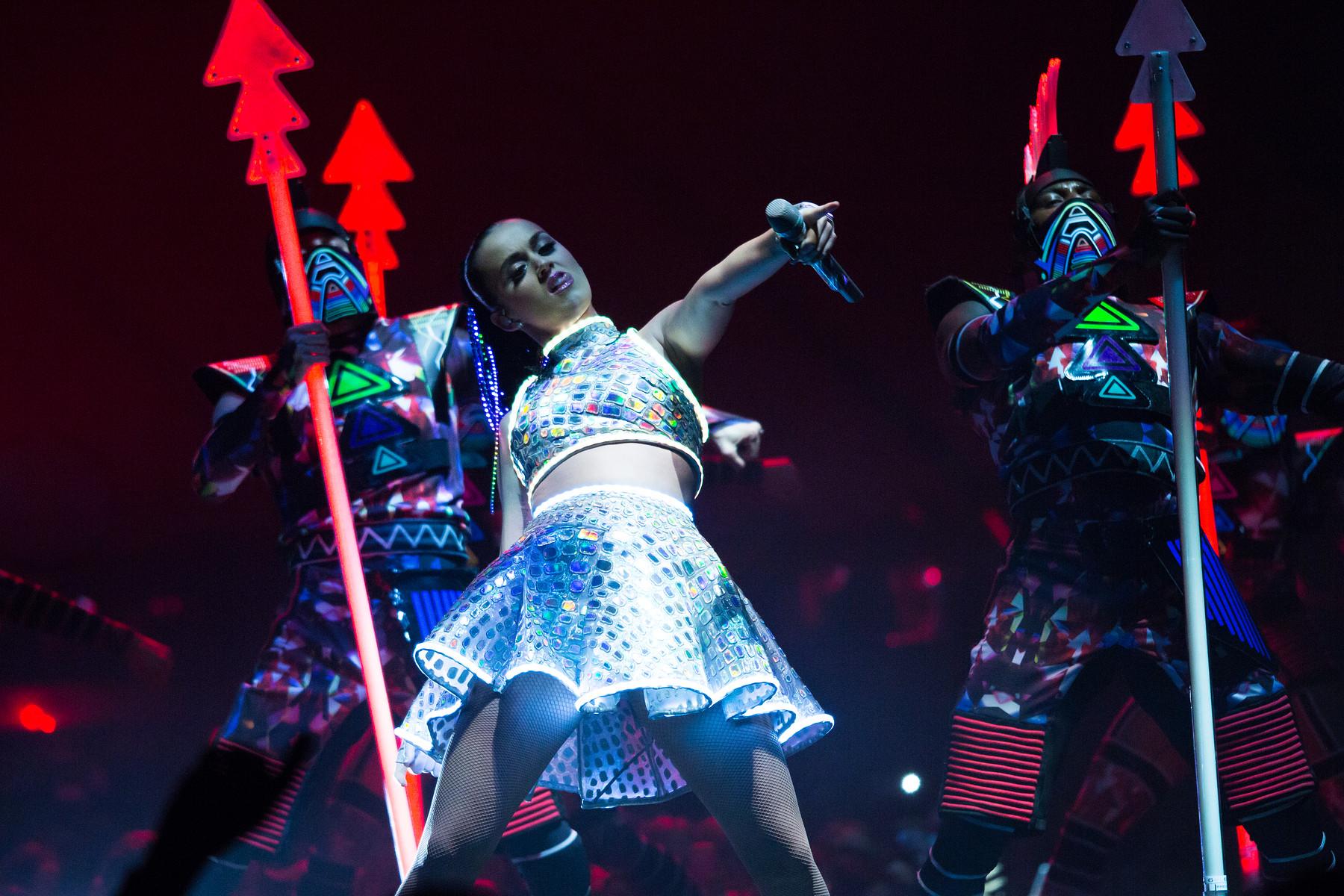 Katy Perry // Air Canada Centre // Toronto