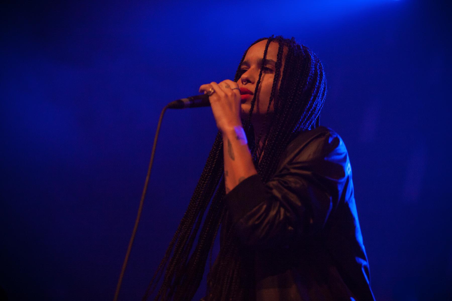 LOLAWOLF // Sound Academy // Toronto