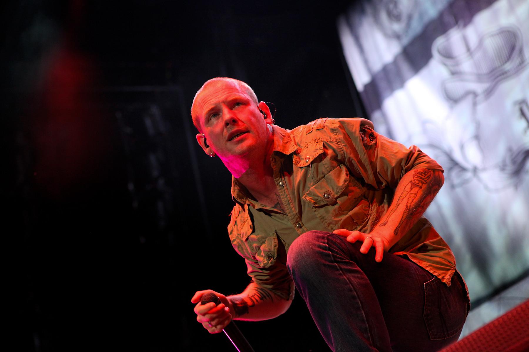 Stone Sour @ Uproar Festival 2010