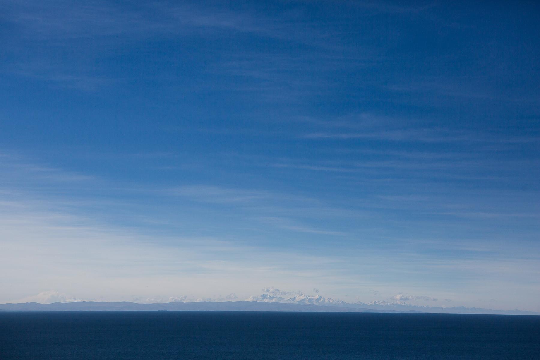 Lake Titicaca // Peru