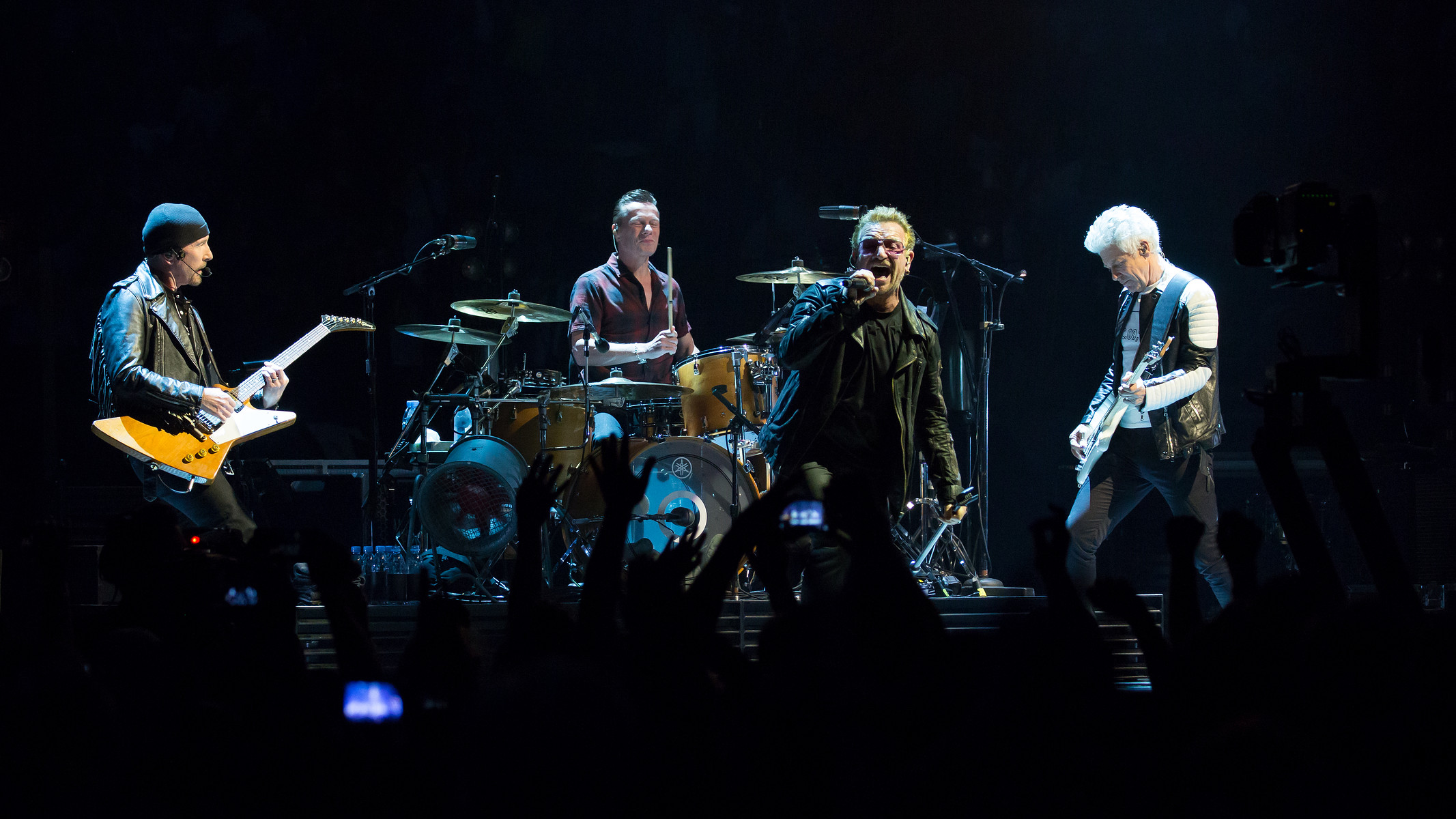 U2 // Air Canada Centre // Toronto