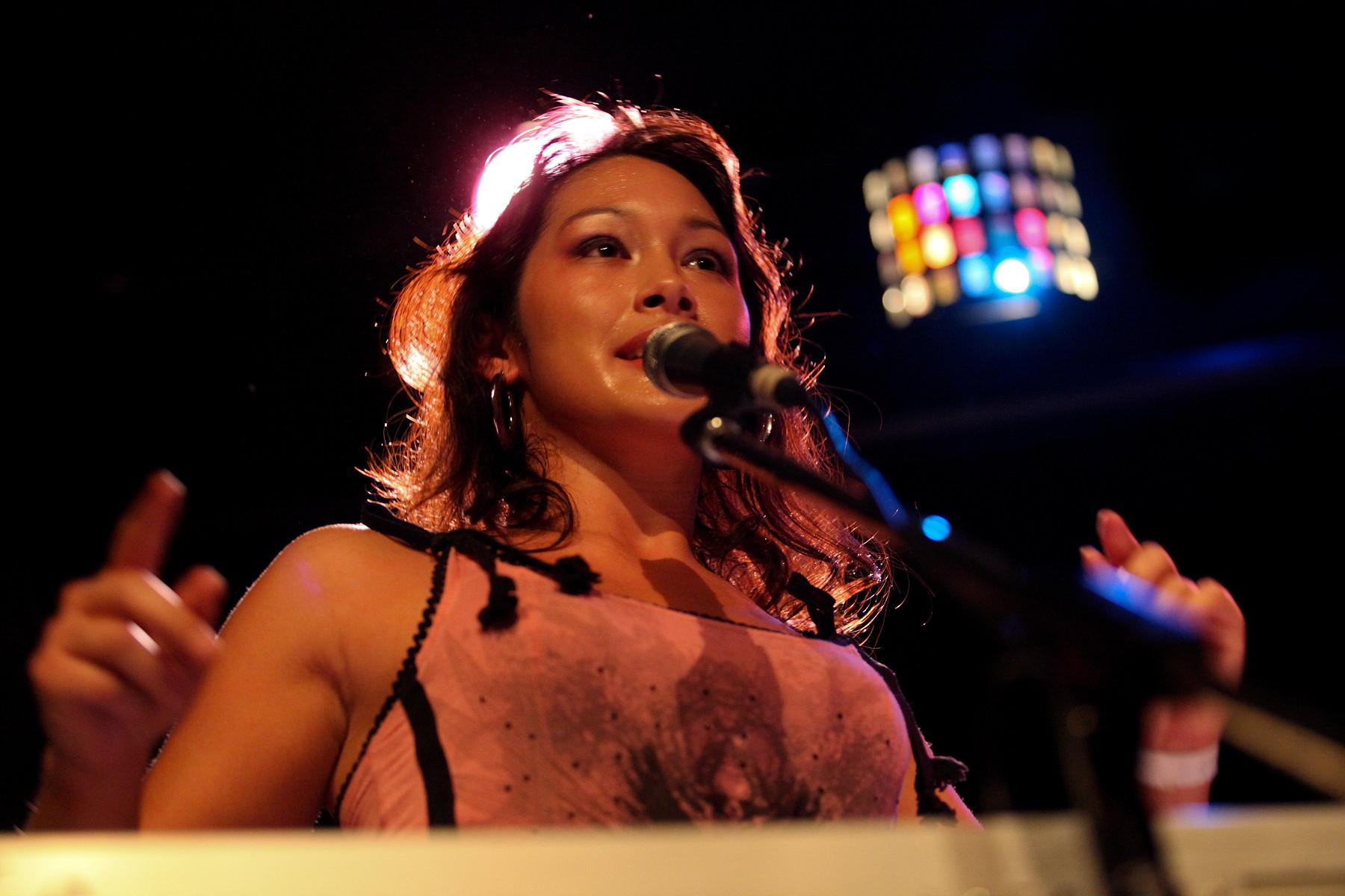 Melinda Soochan @ Indie Week 2010