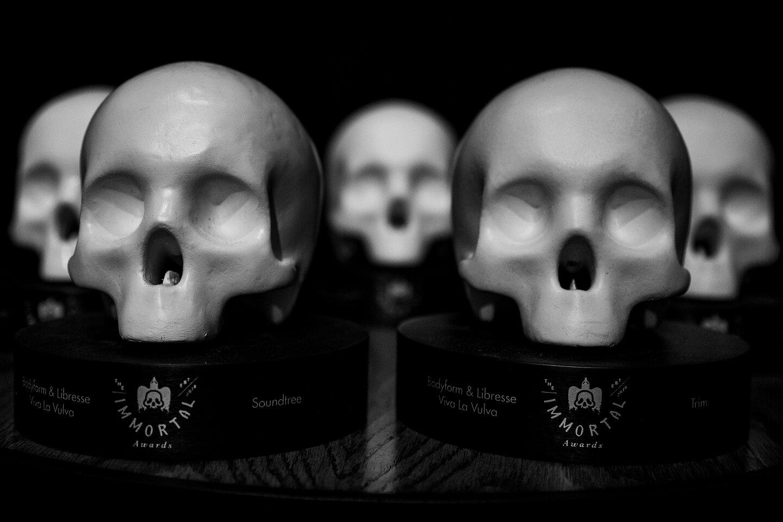 Immortal Awards 2020