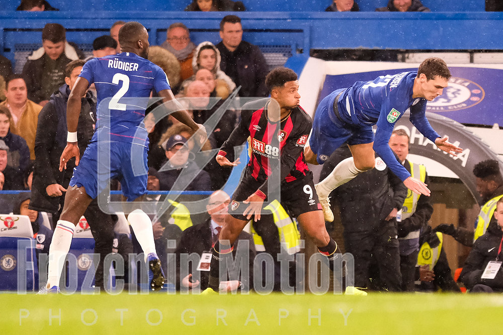 Chelsea Vs Bournemouth