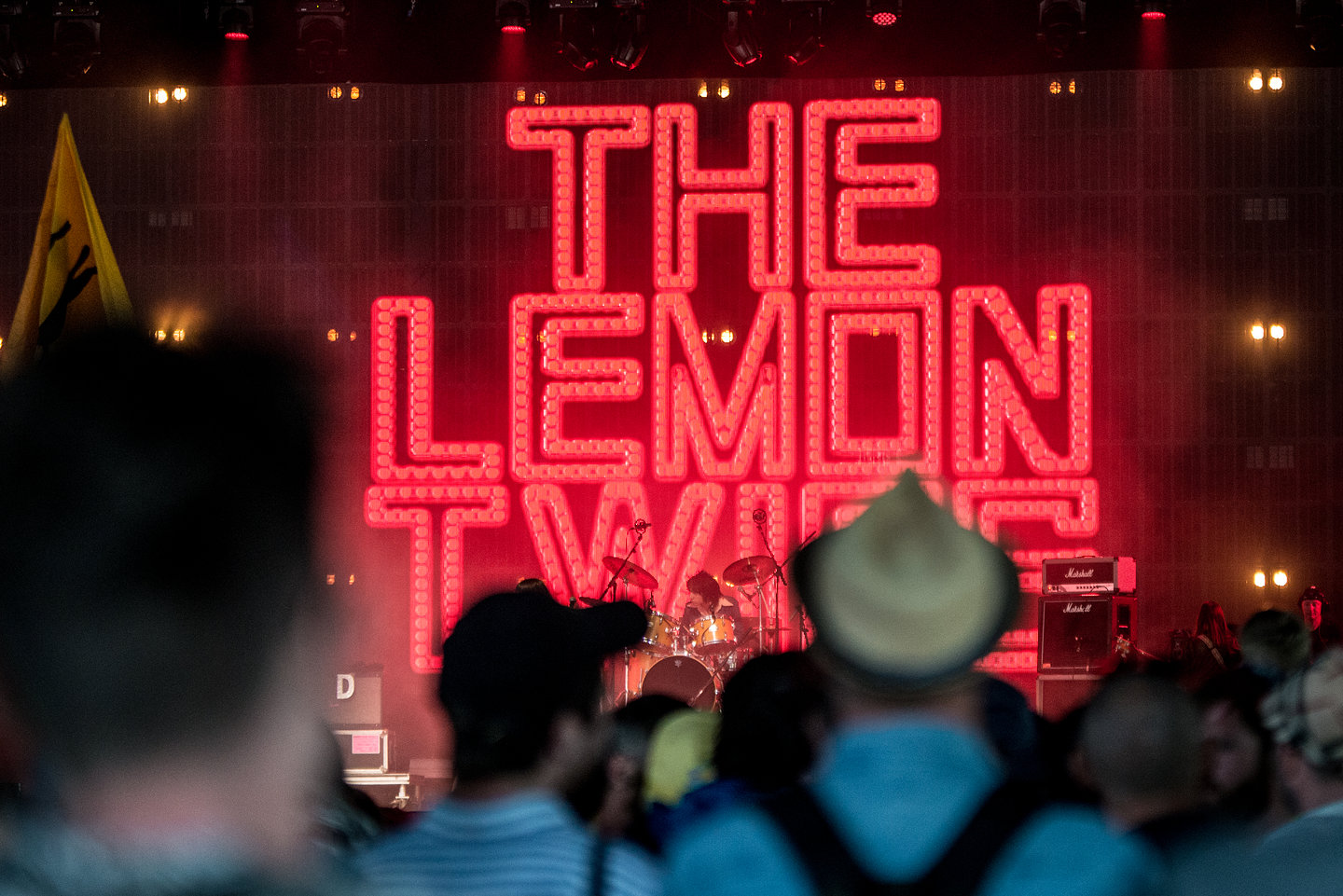 The Lemon Twigs