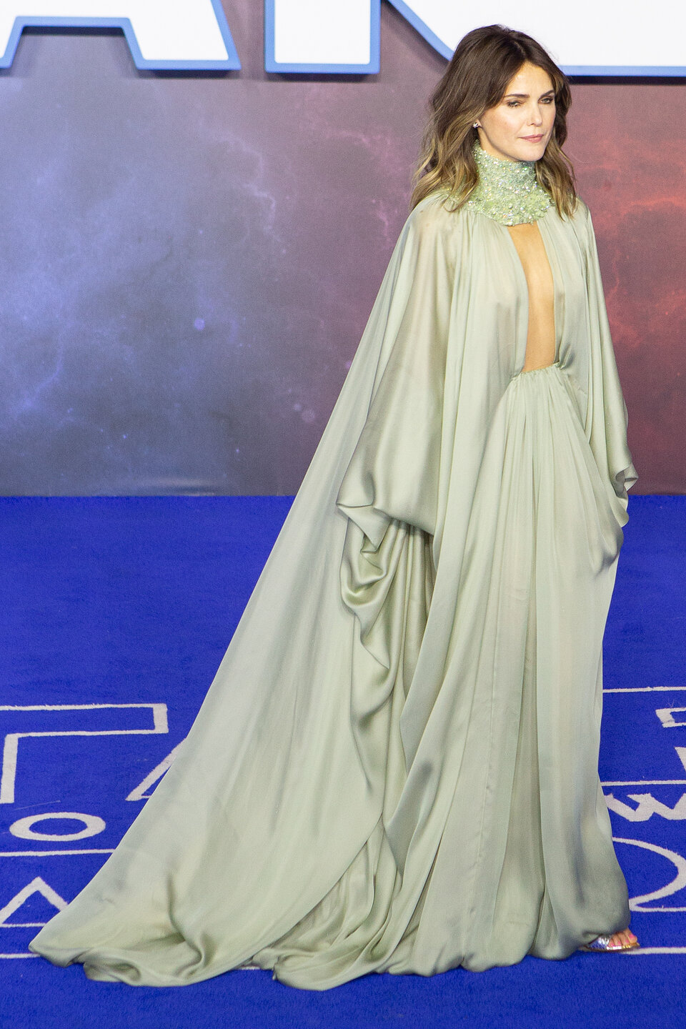 Star Wars - The Rise of Skywalker European Premiere