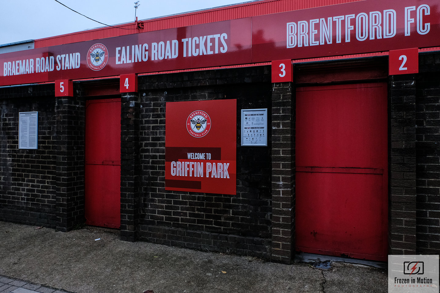 Brentford Vs Middlesbrough