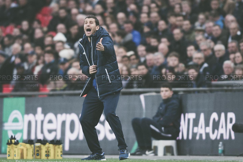 Tottenham Hotspur Vs Waford