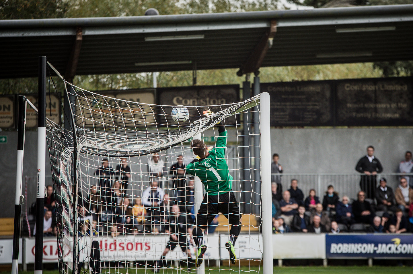 Dartford Vs Bognor Regis Town