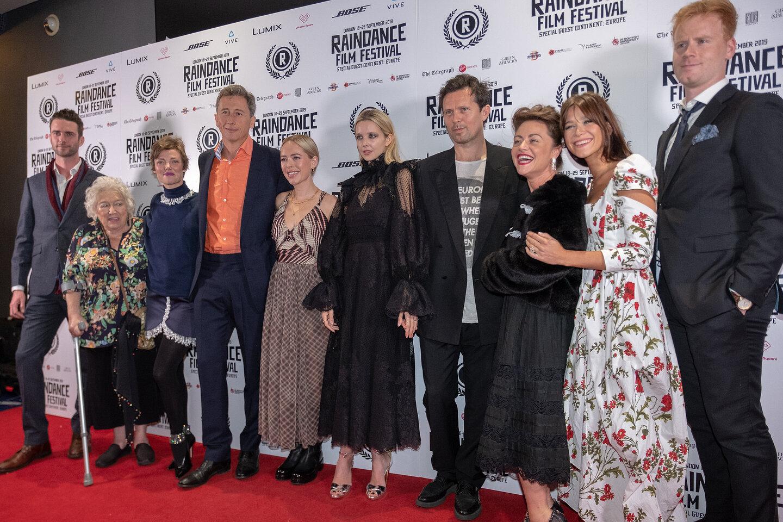 Raindance Film Festival 2019