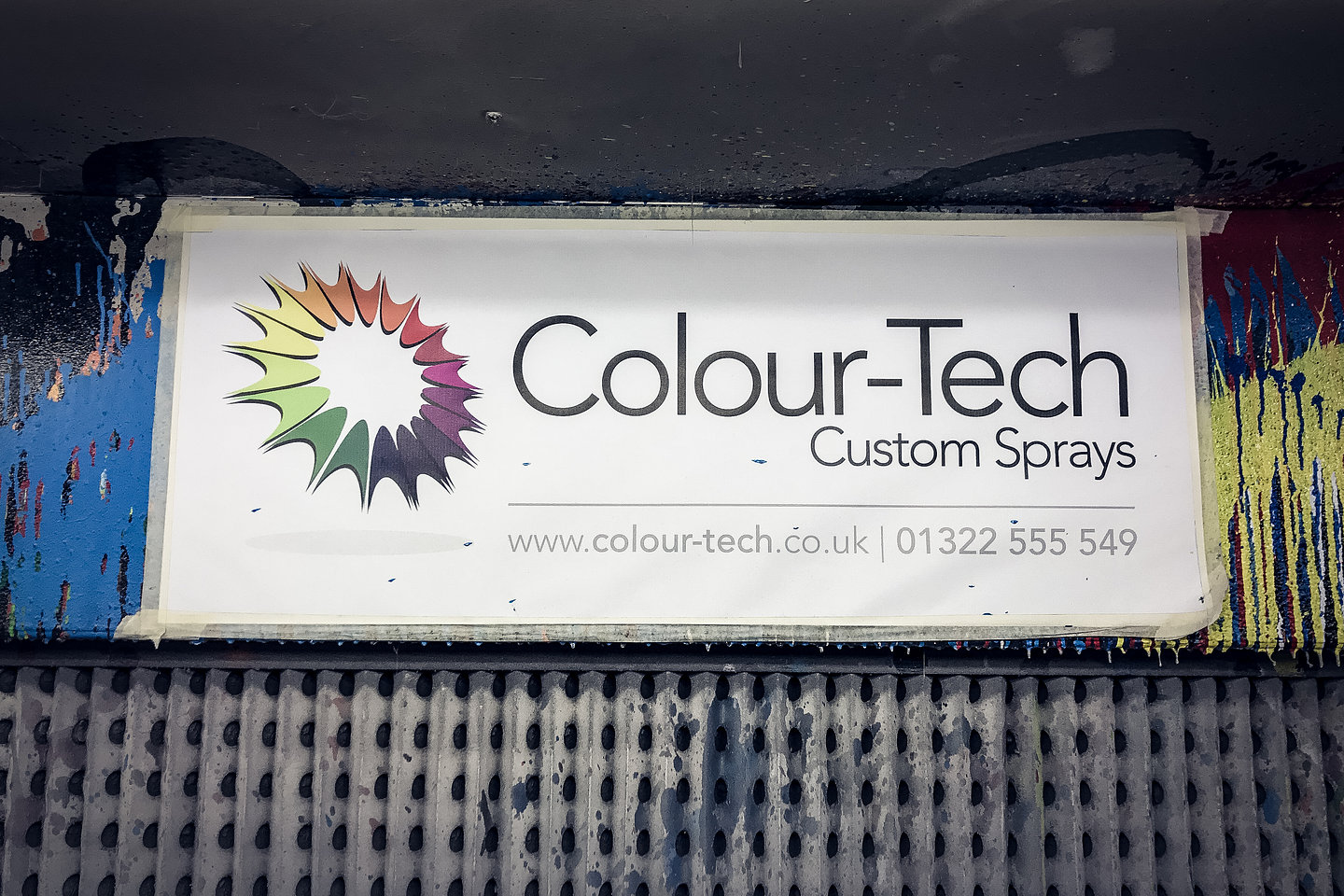 Colour Tech