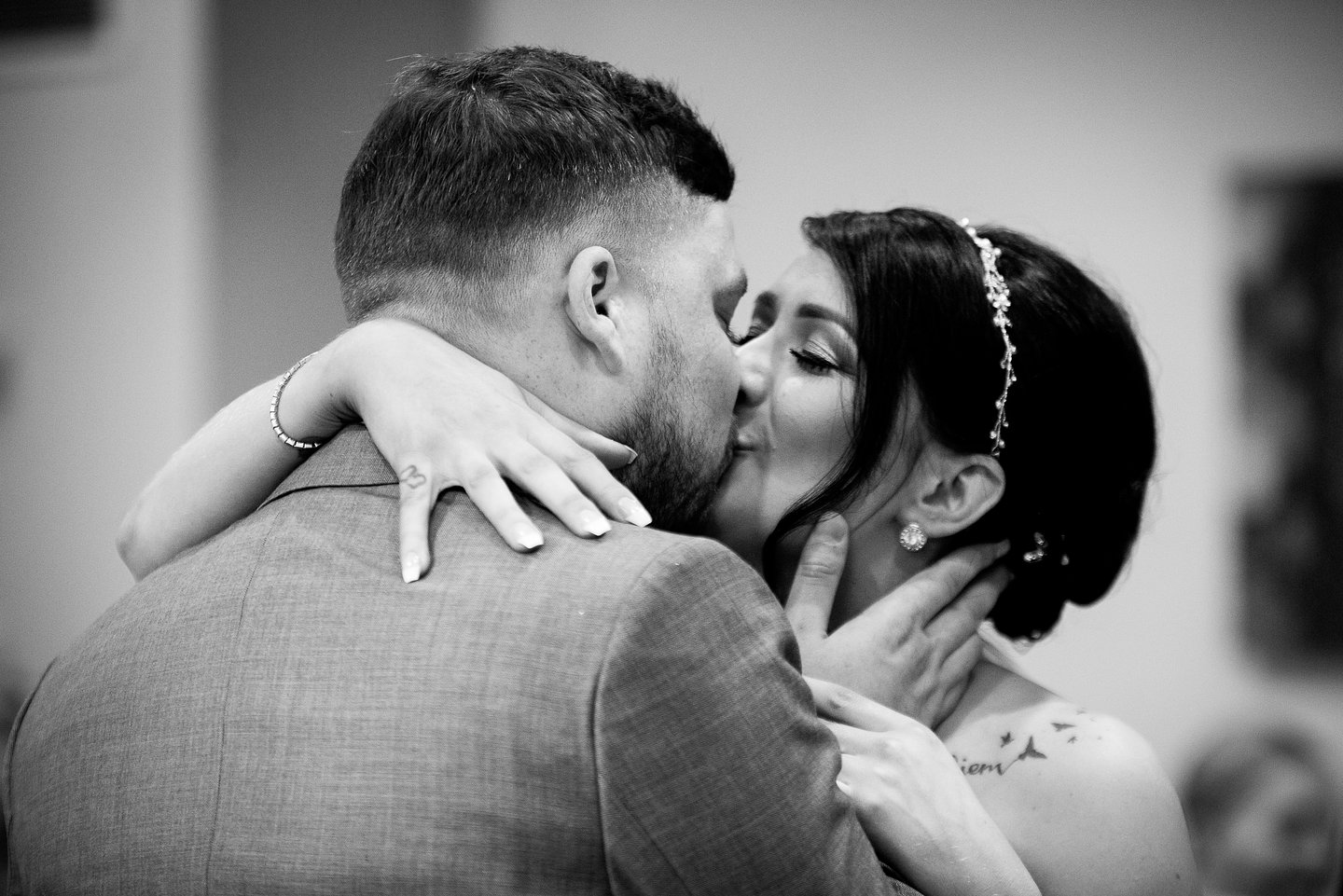 Rebecca and Scott's Wedding 5 August 2017