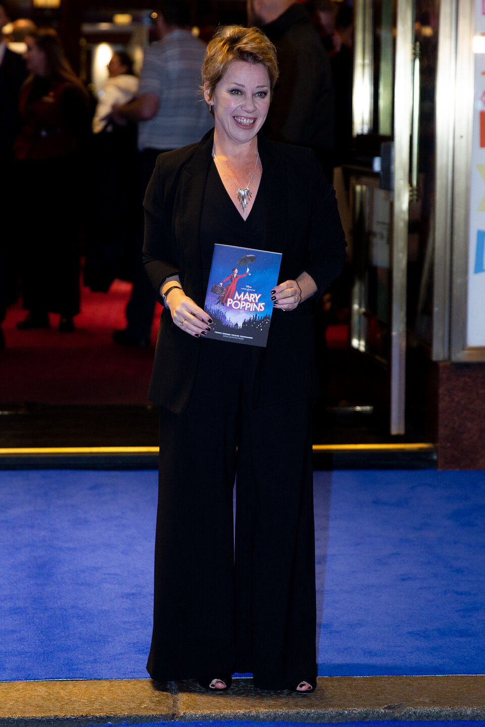 Mary Poppins Gala Performance - London