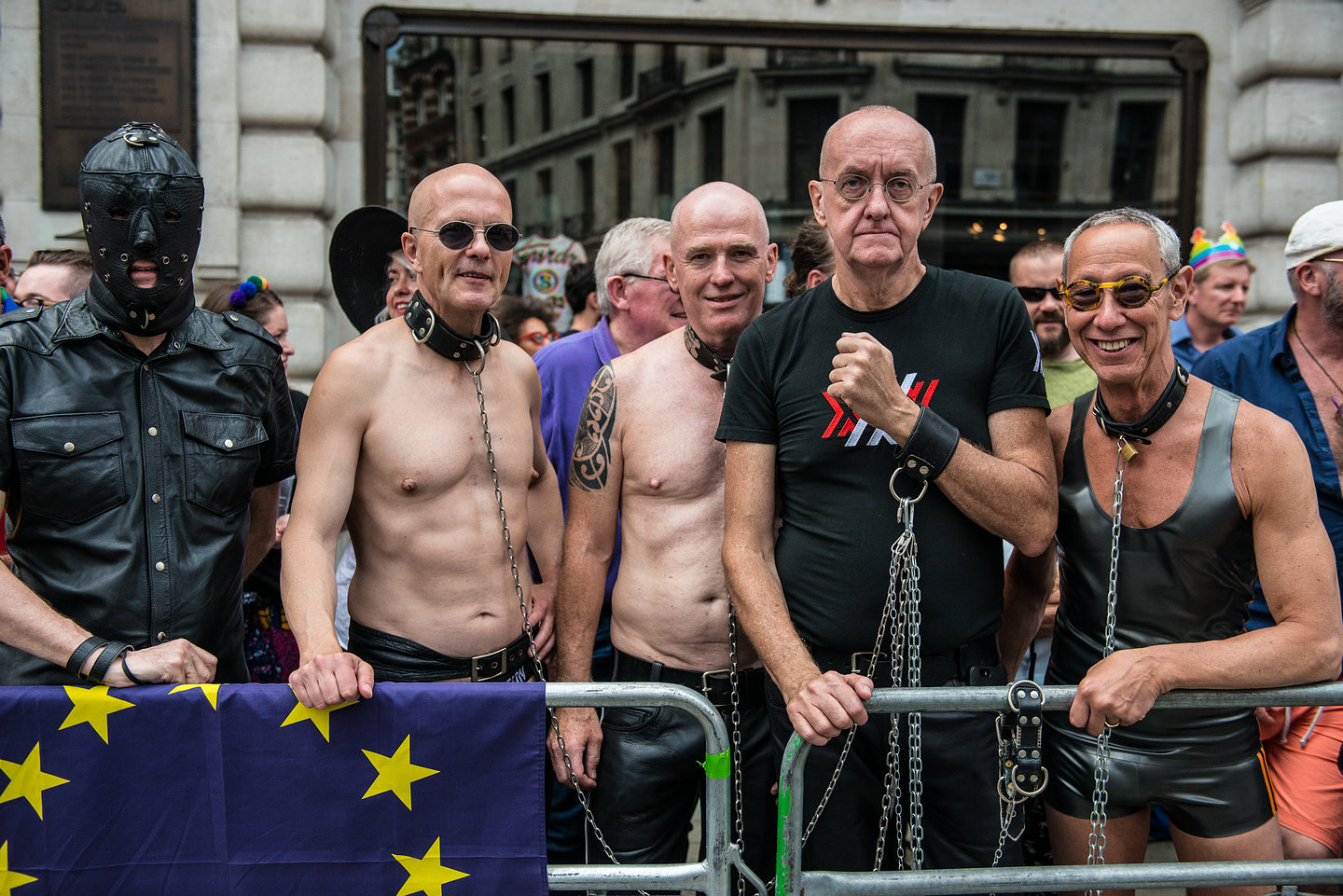 Pride in London 2017