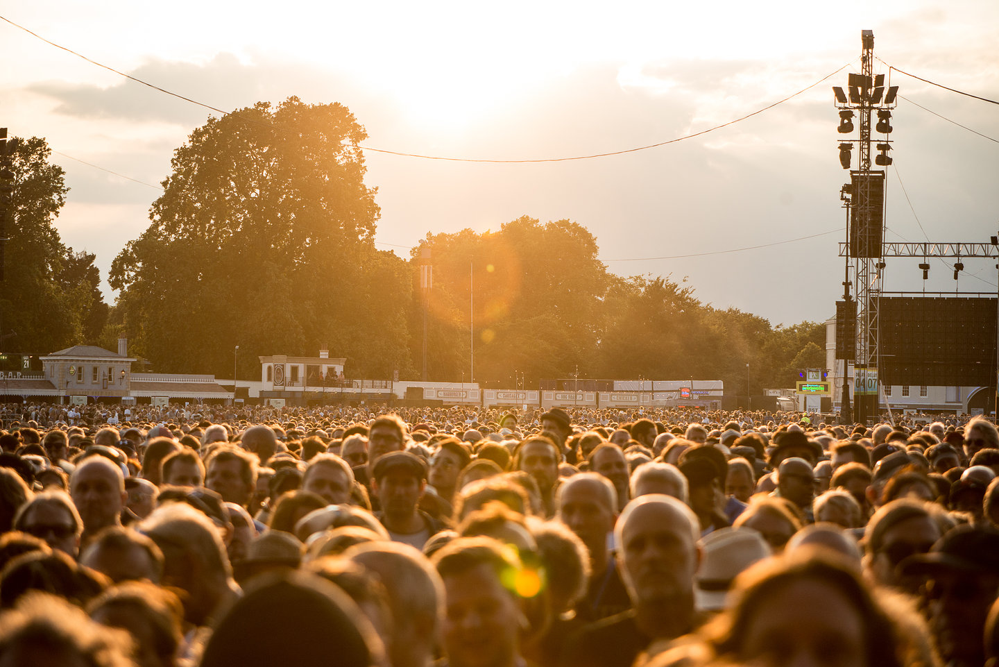 Barclaycard Presents British Summer Time Festival 2017