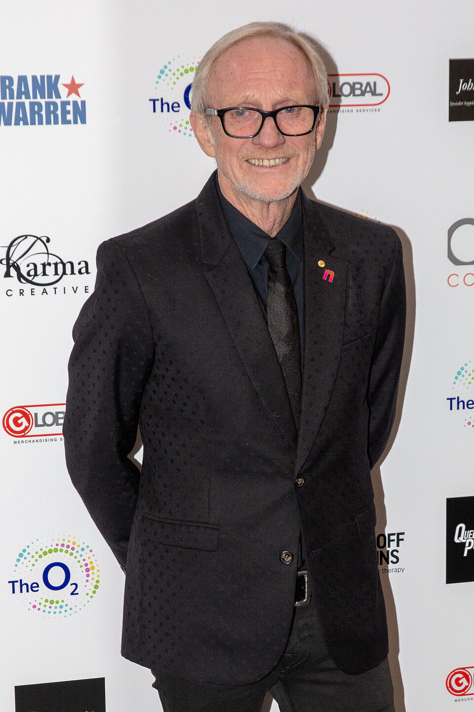 11th Anniversary of The Nordoff Robbins Boxing Dinner 2019