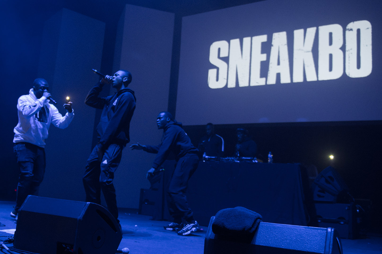Sneakbo