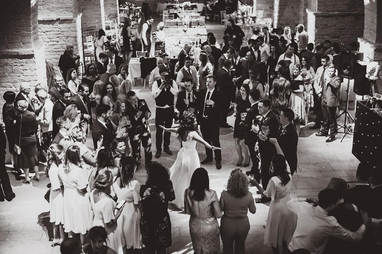 Clare & Dan's Wedding, 12 February 2017