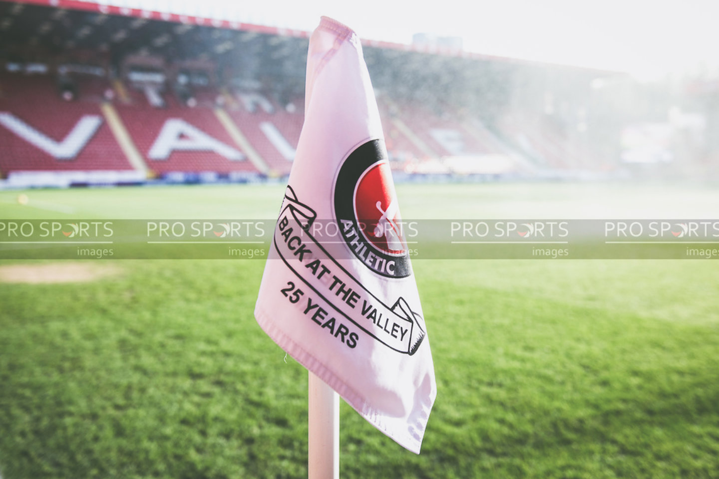 Charlton Vs Portsmouth