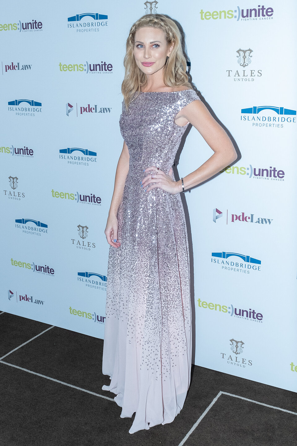 Teens Unite Gala at the Rosewood London 2019