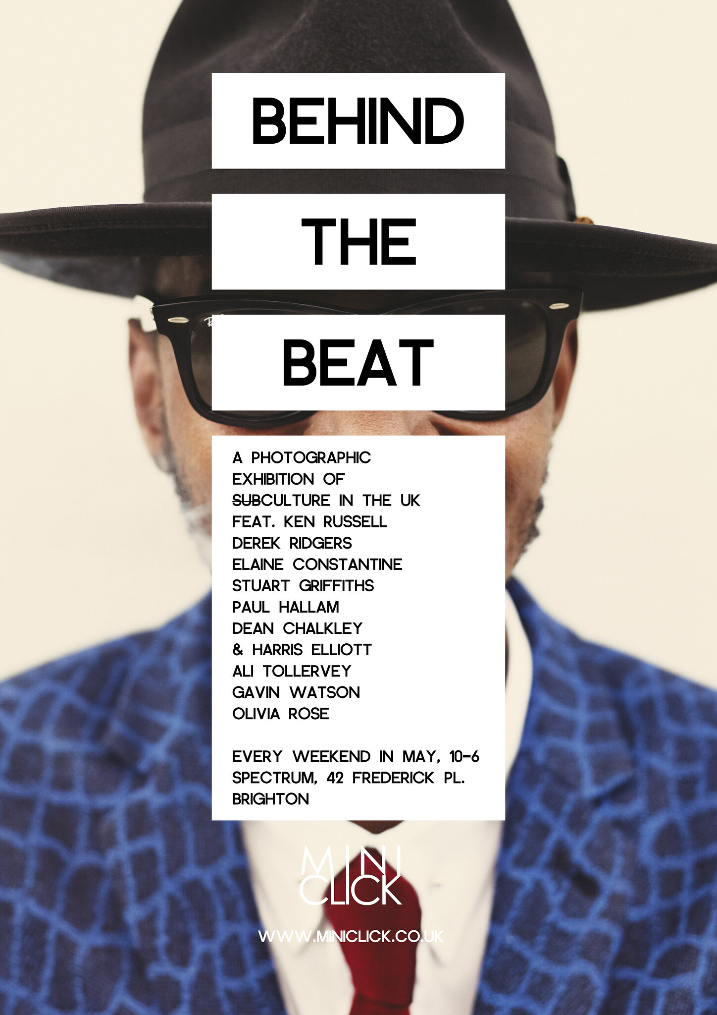 Behind The Beat: Brighton