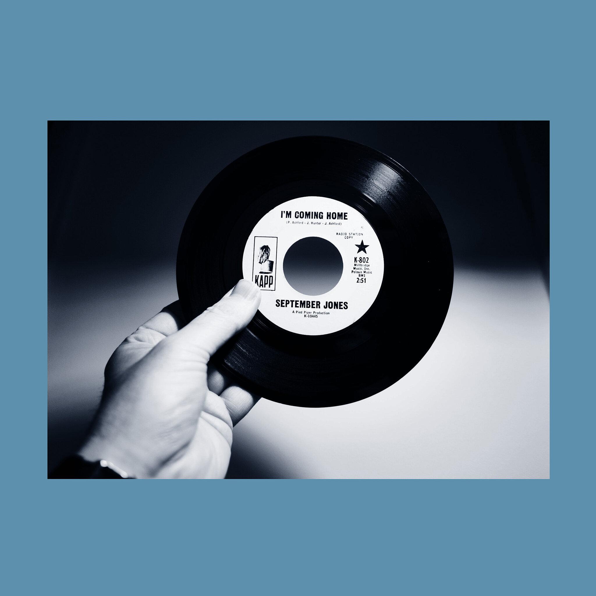STUDIO 45 Record