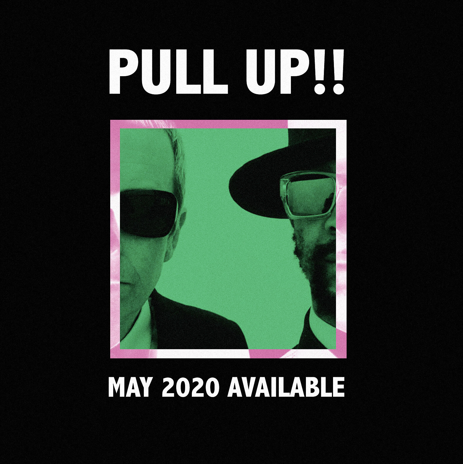 Totally Wired Radio: PULL UP!!: May 2020
