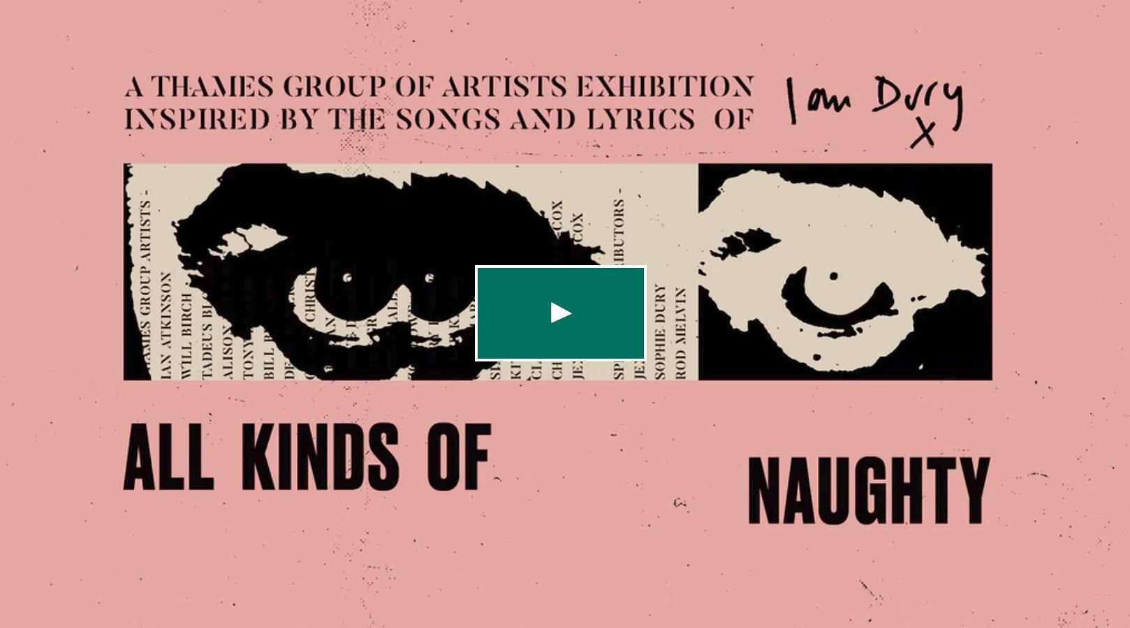 All Kinds Of Naughty : Kickstarter