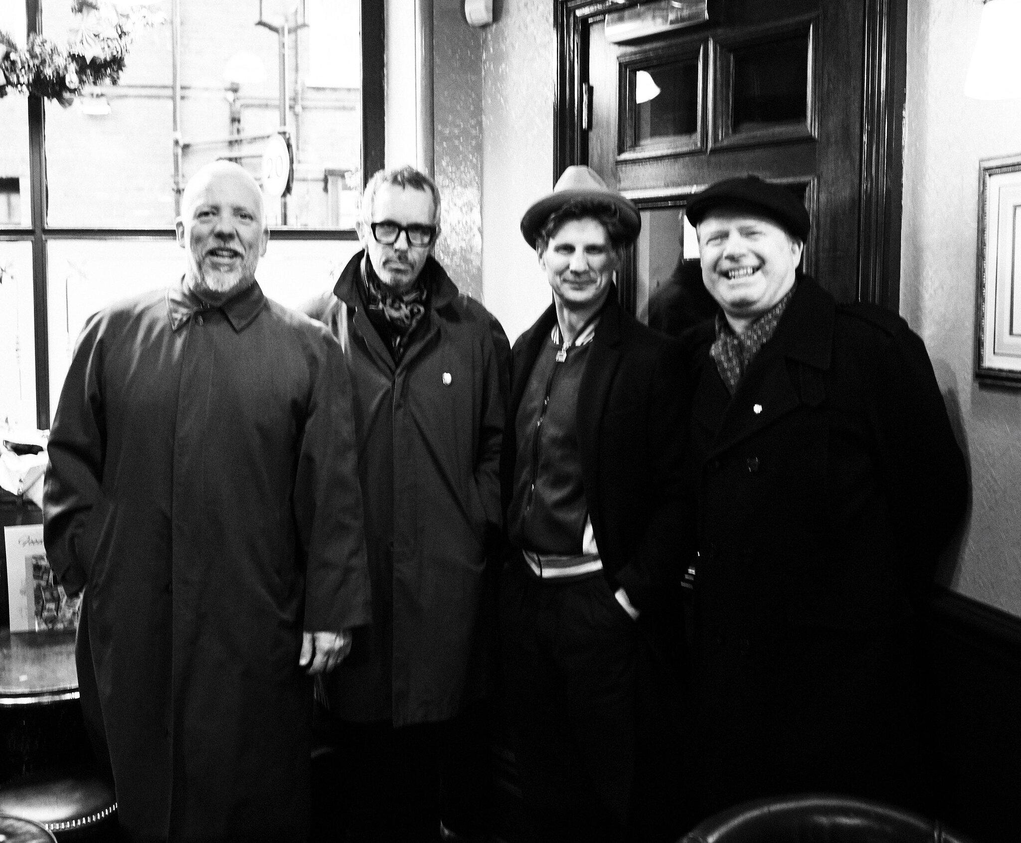 Jocks & Nerds: Soho Radio Show: Boxing Day