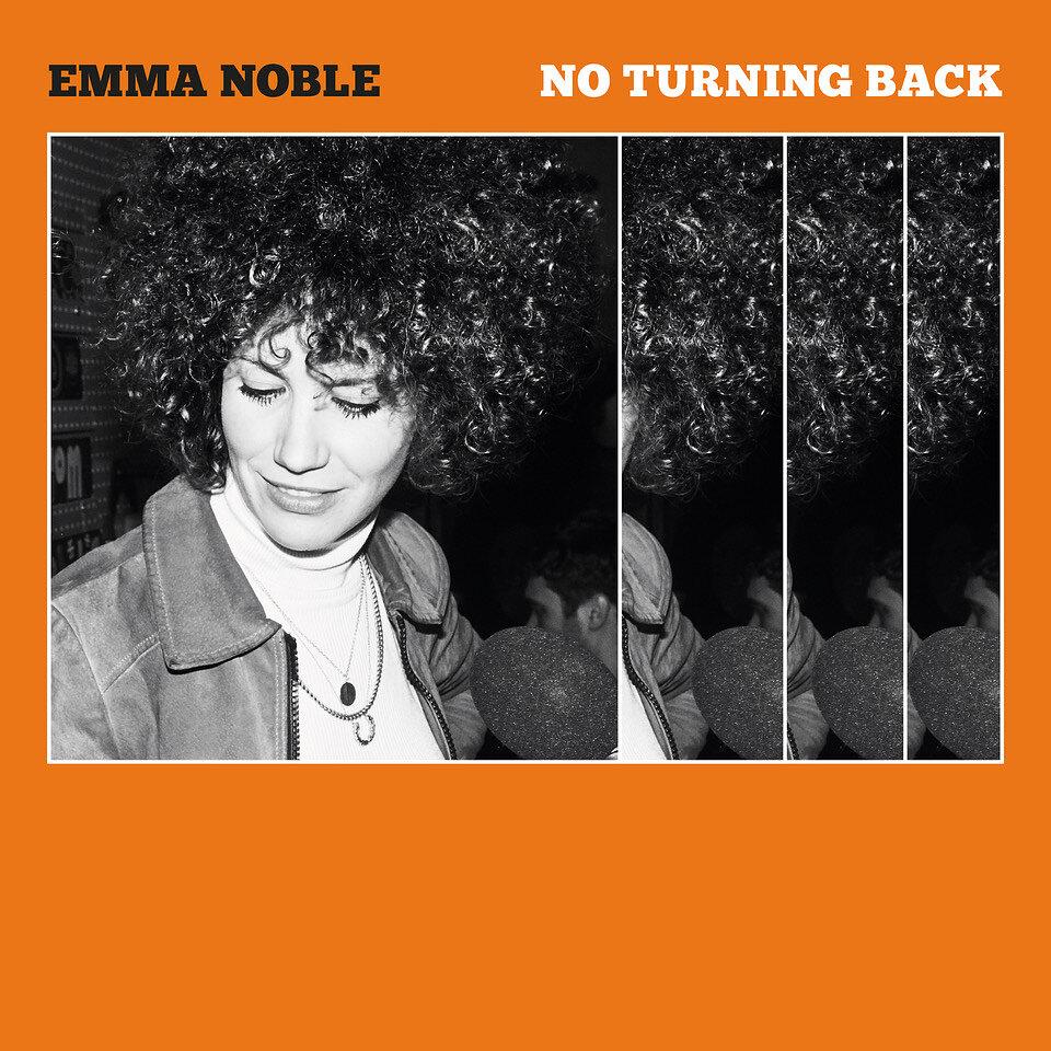 Emma Noble: No Turning Back