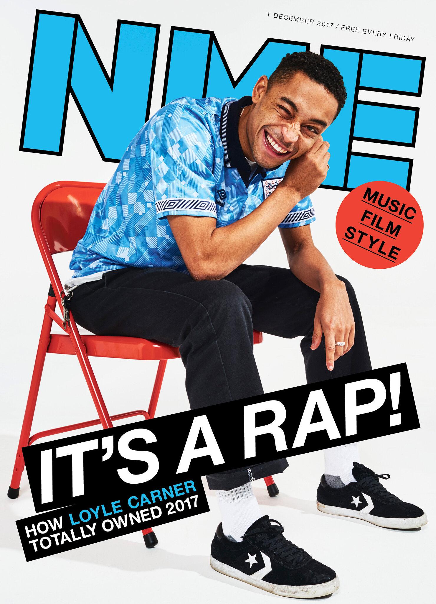 NME: Loyle Carner