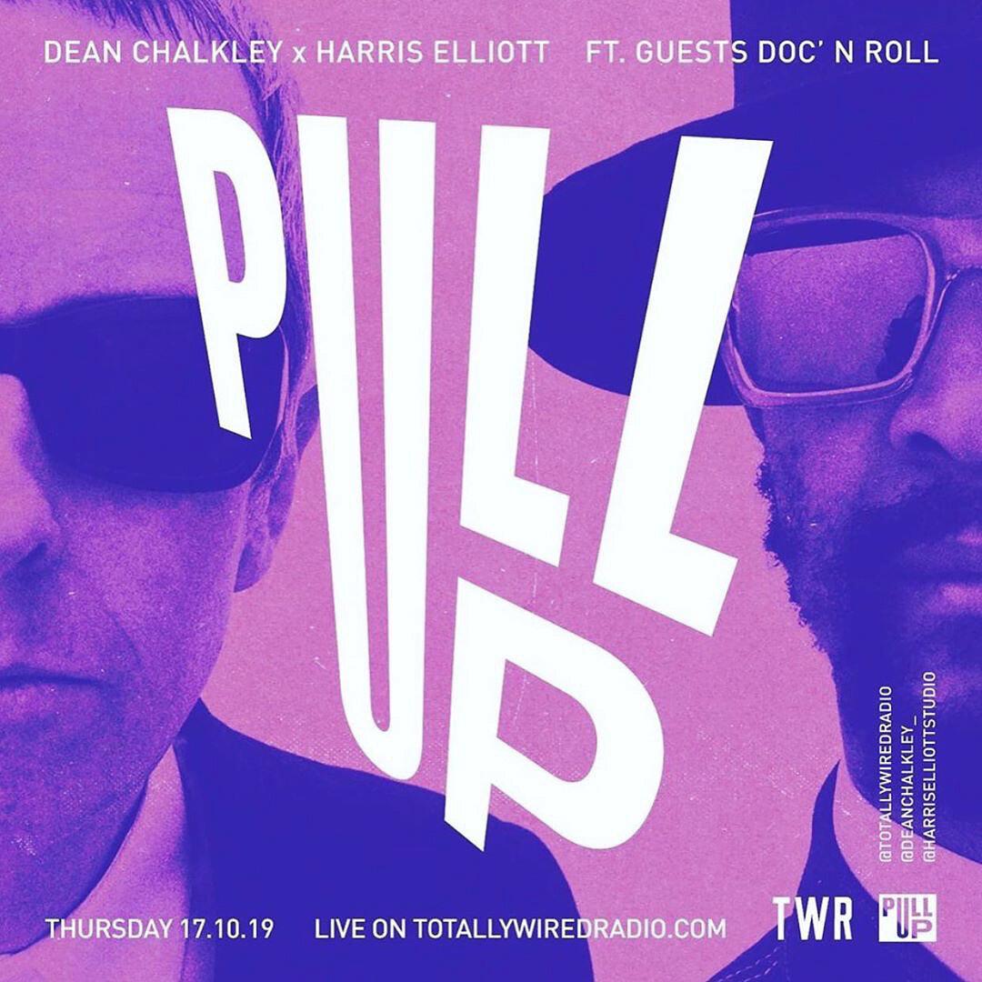 Pill Up!!: October 2019