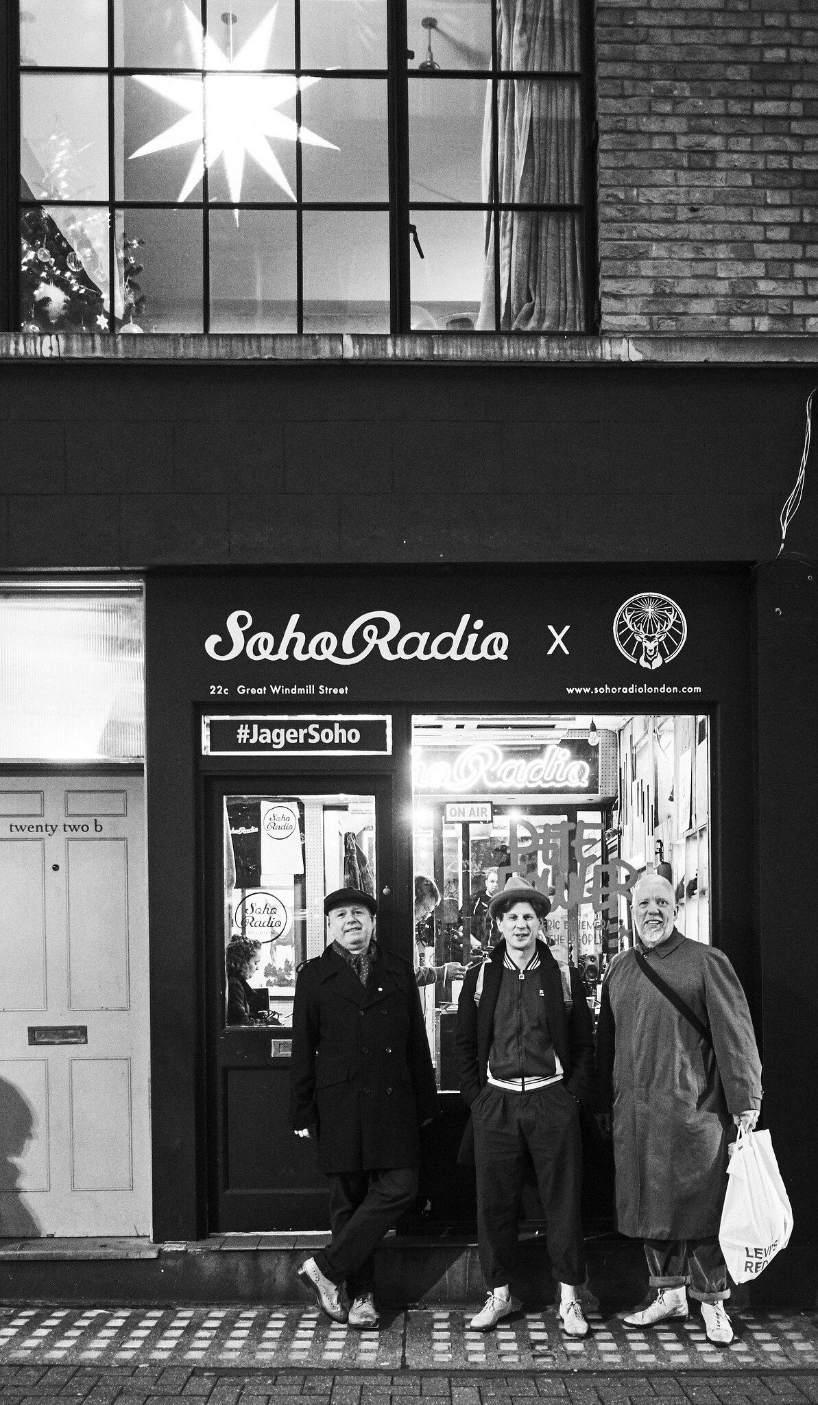 Jocks & Nerds Radio Show images