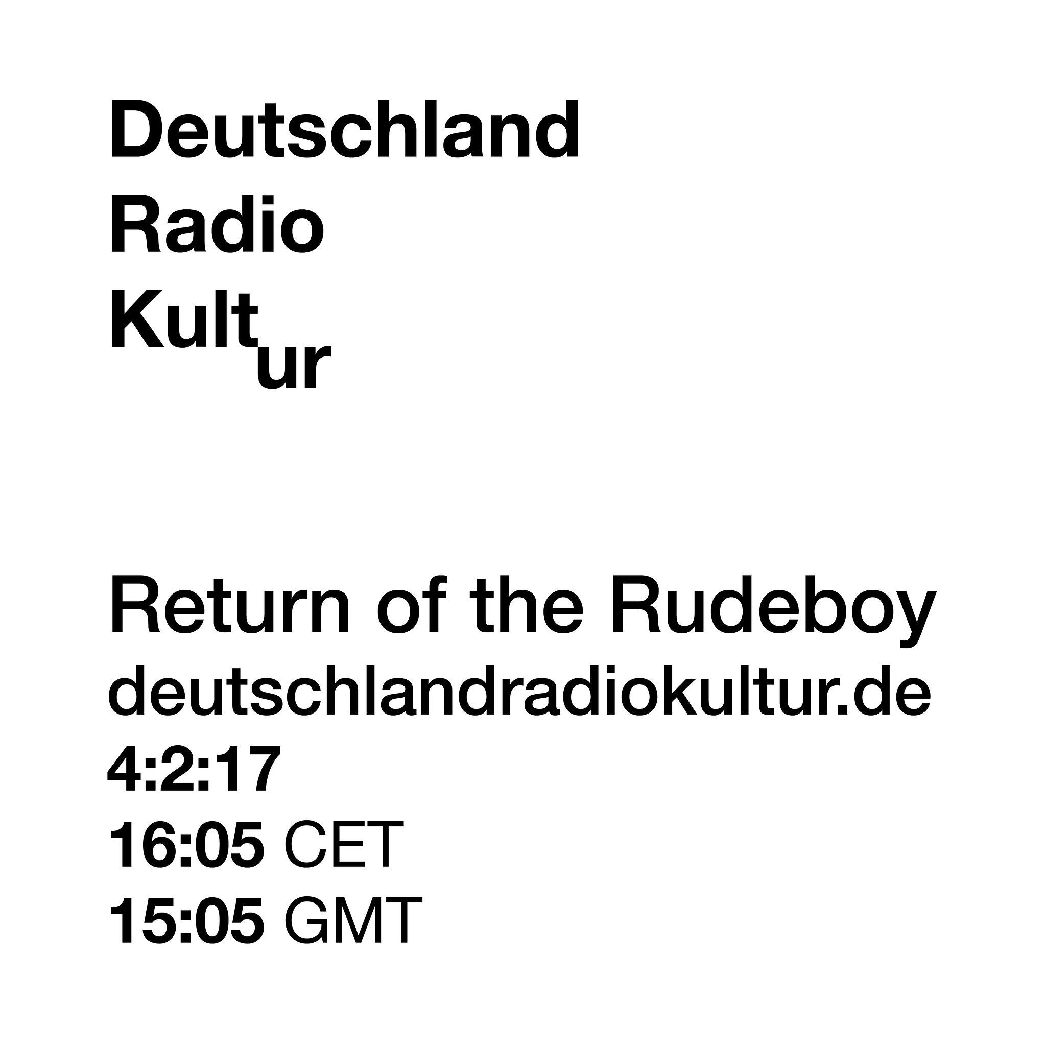 deutschlandradiokultur