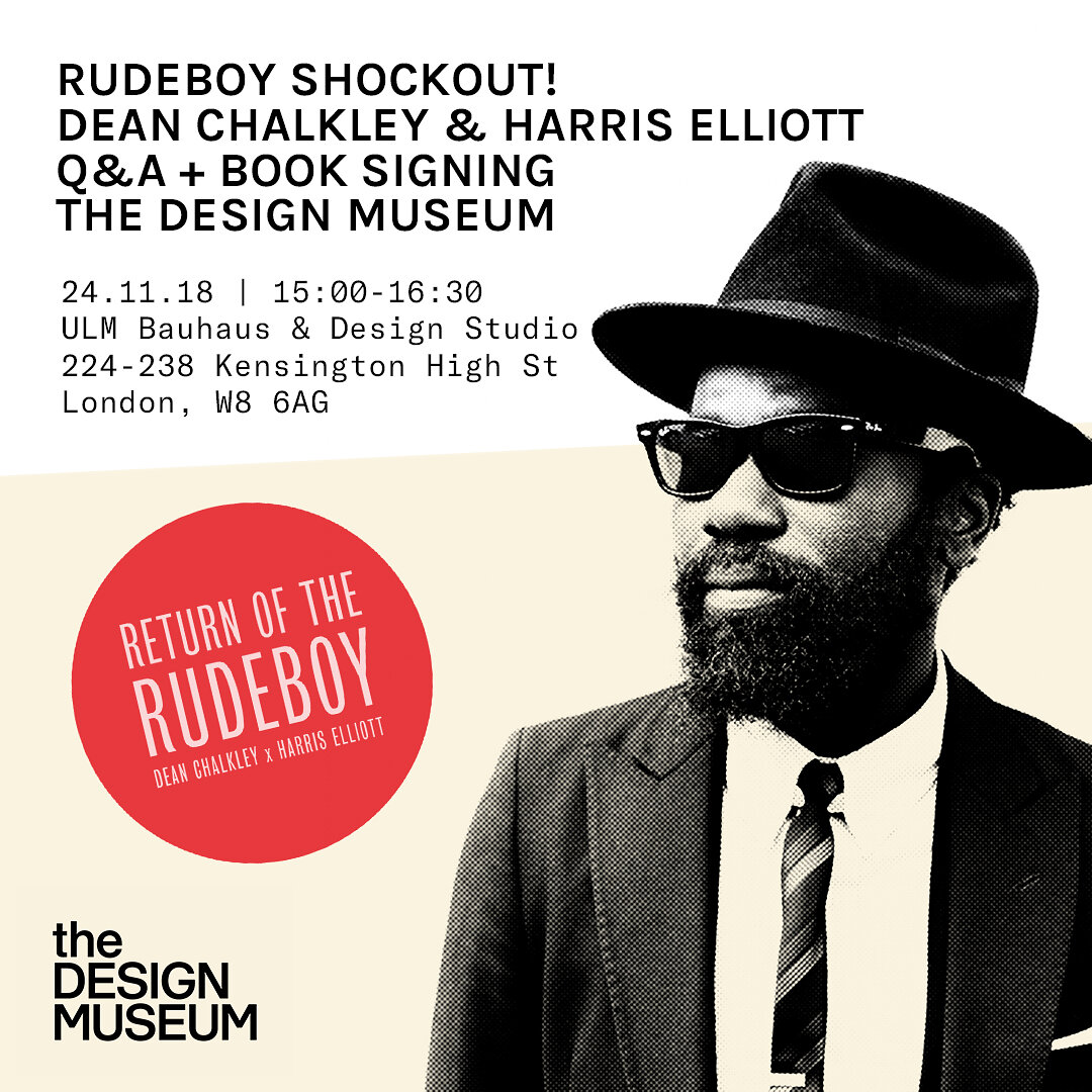 Return of the Rudeboy : Shockout !
