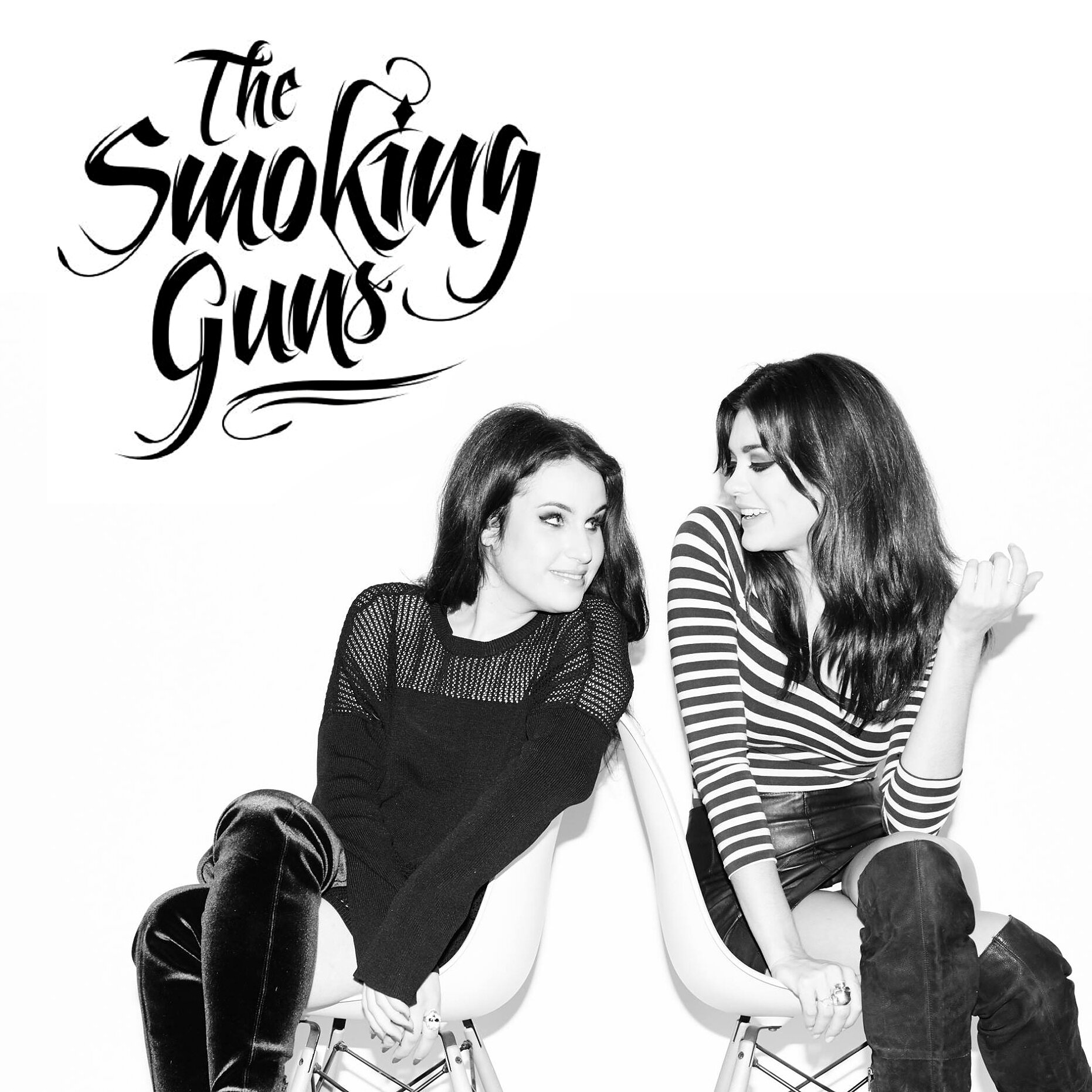 The Smoking Guns Dj's