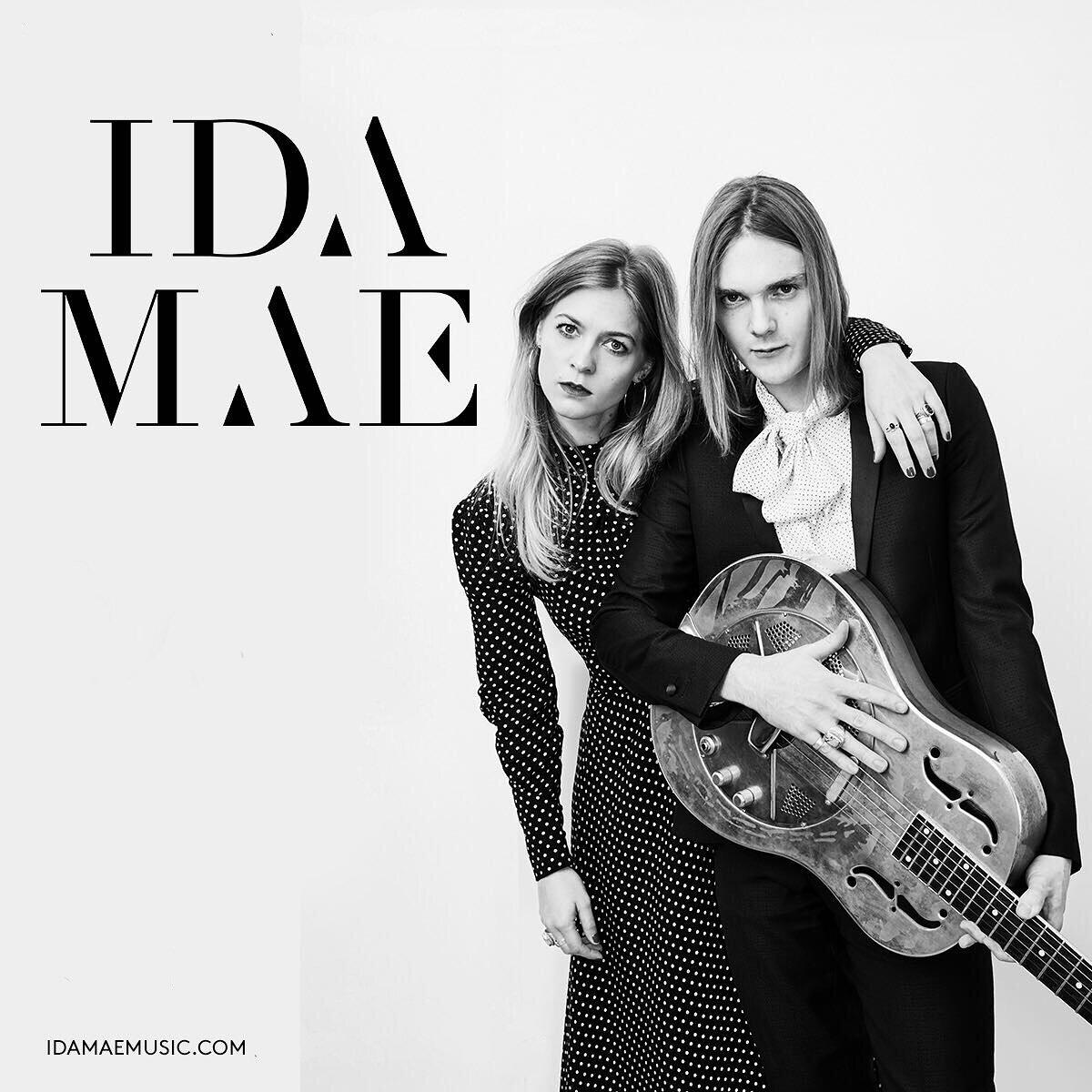 Ida Mae _