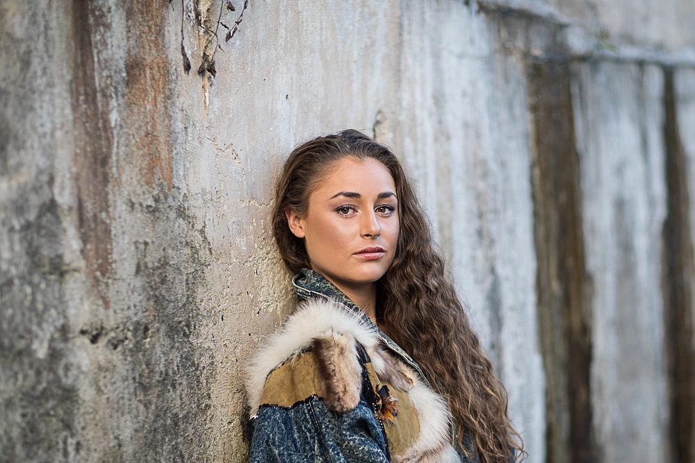 Herst - Portrait shoot