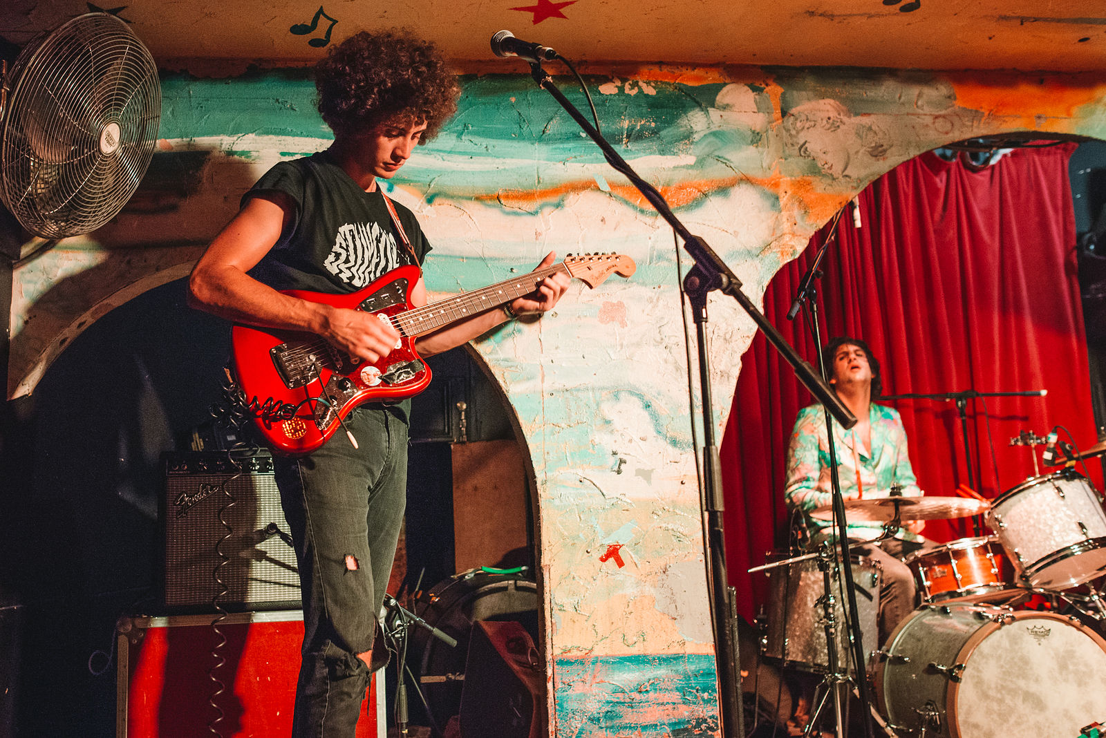 Ron Gallo