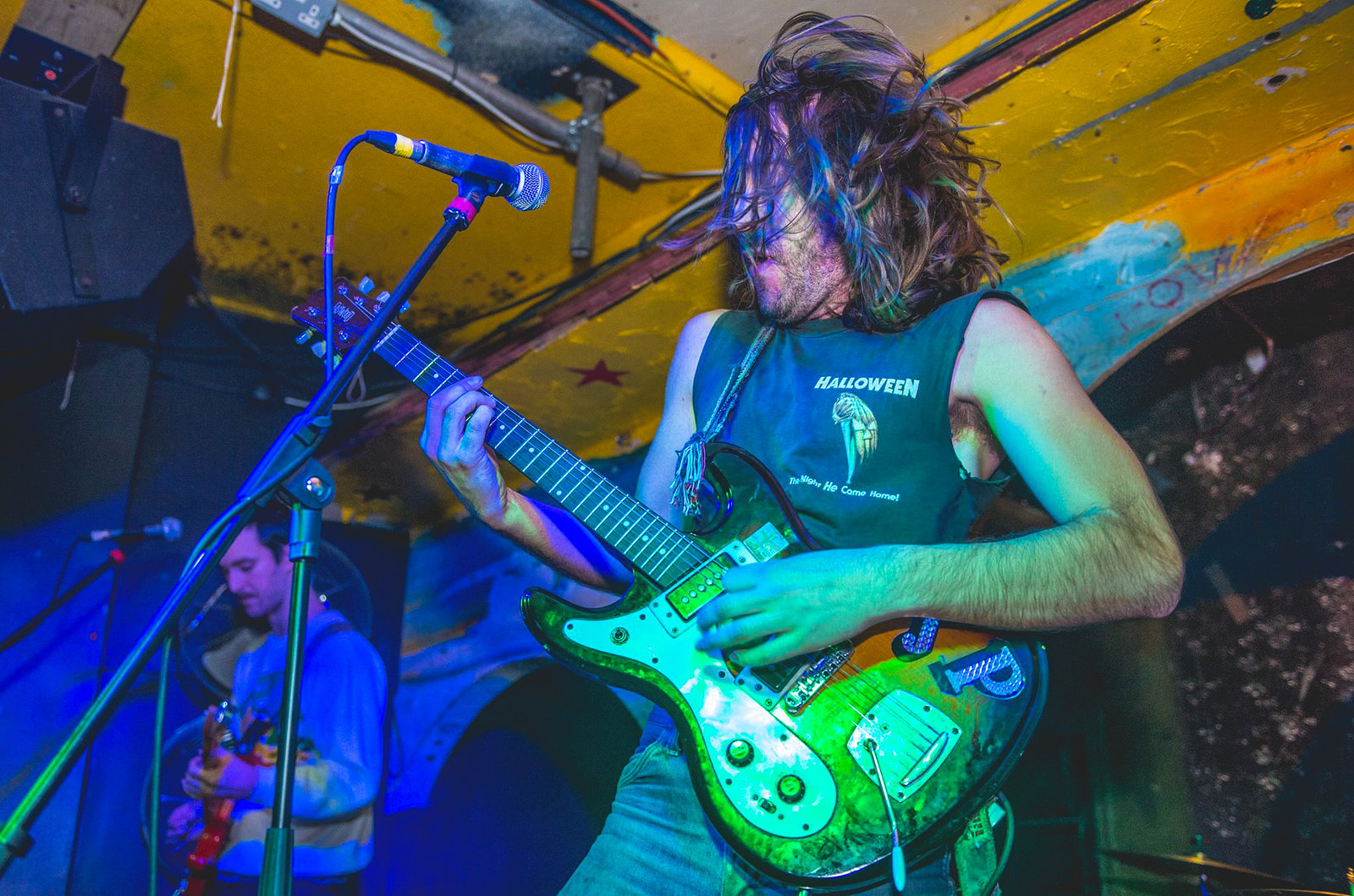 Guantanamo Baywatch at The Shacklewell Arms, December 2015