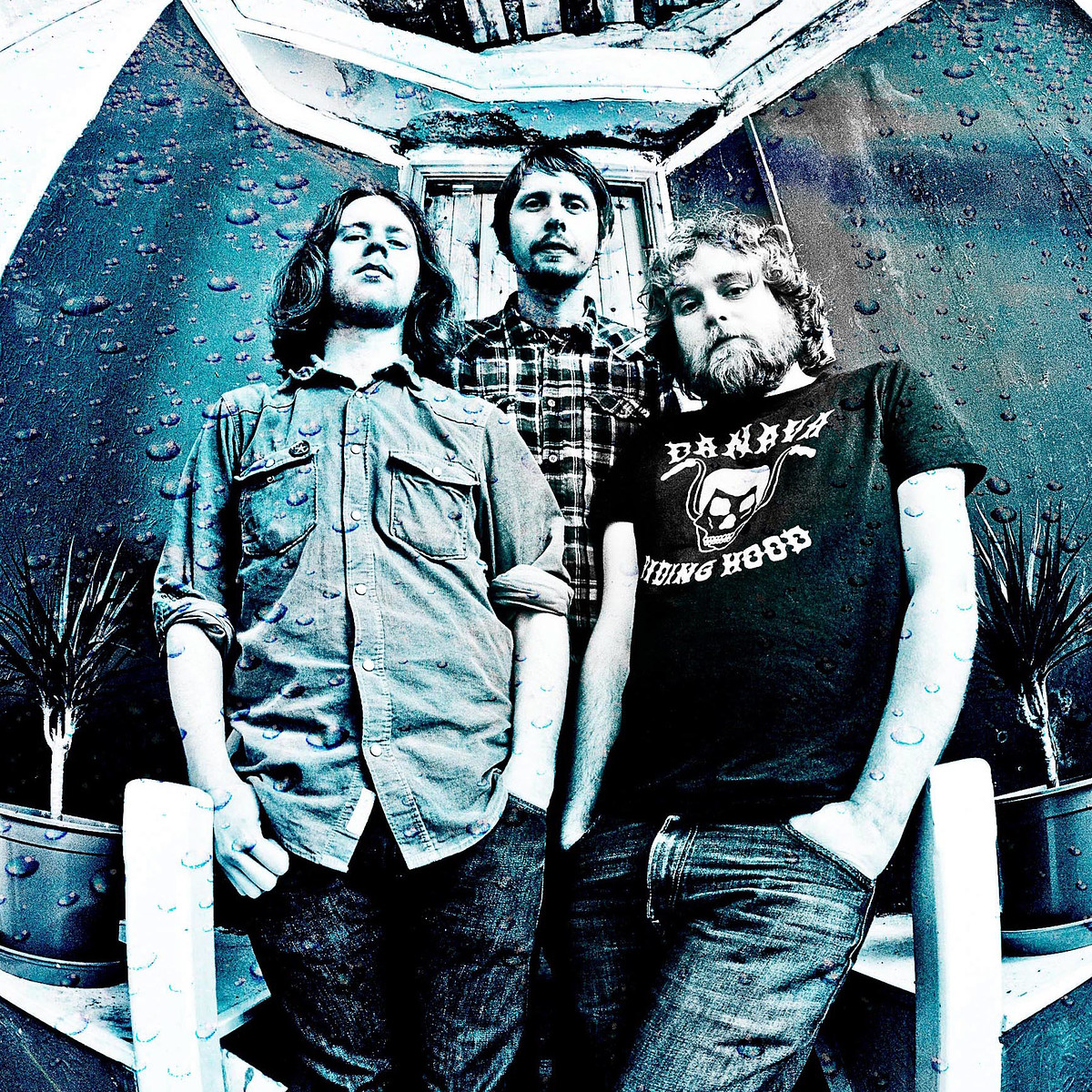 Mind Mountain feature photo session