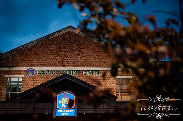 Cedar 19