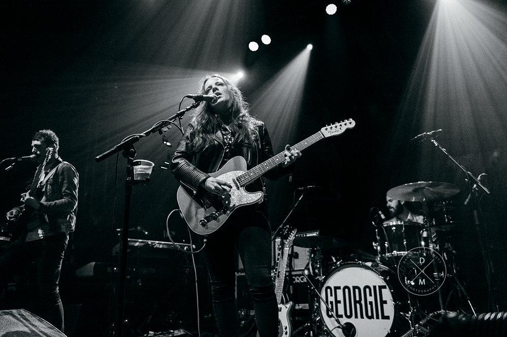 Georgie 13