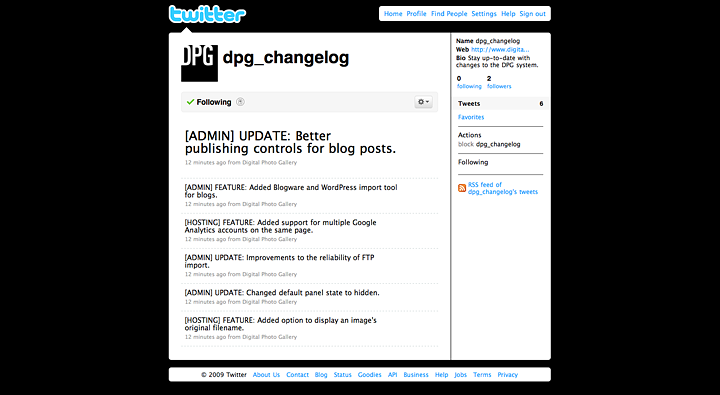 Twitter (dpg_changelog)