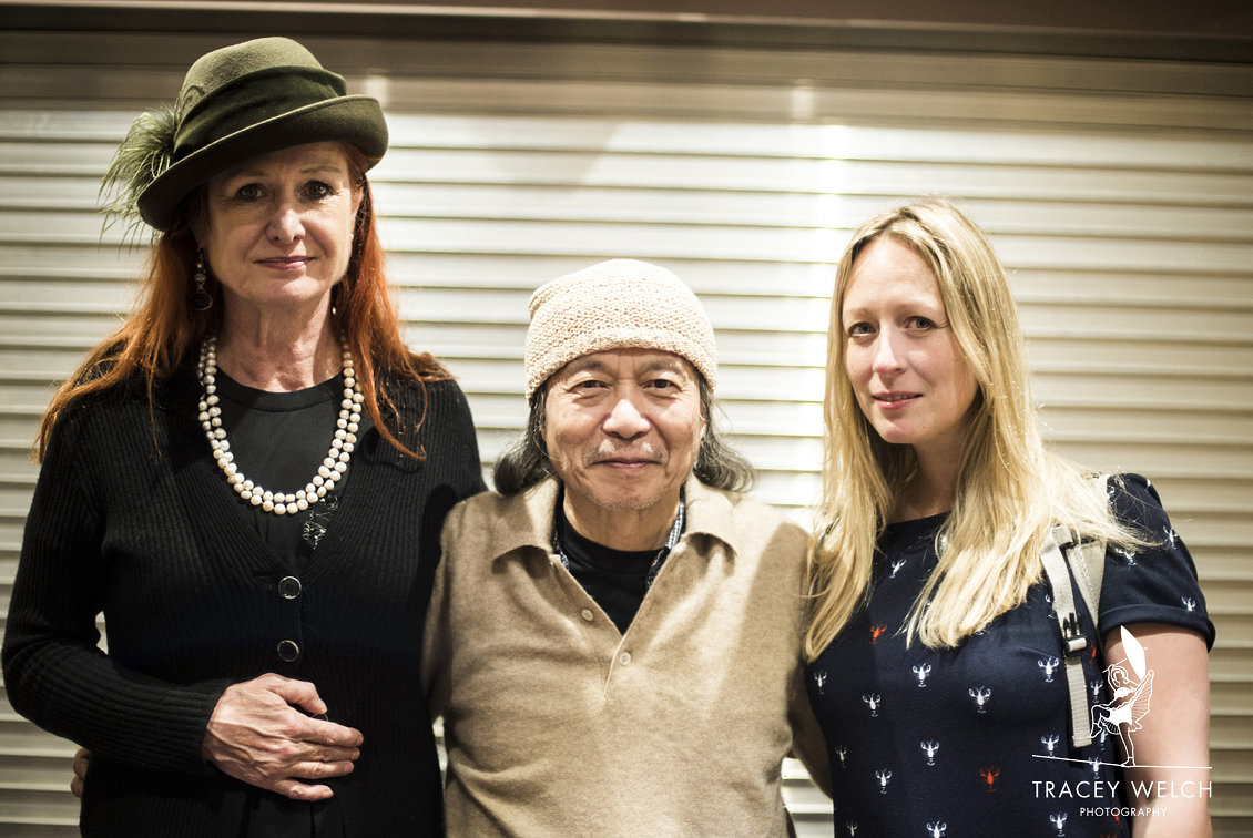 Energy , Damo Suzuki - Feature Documentary - Hebden bridge Trades Club