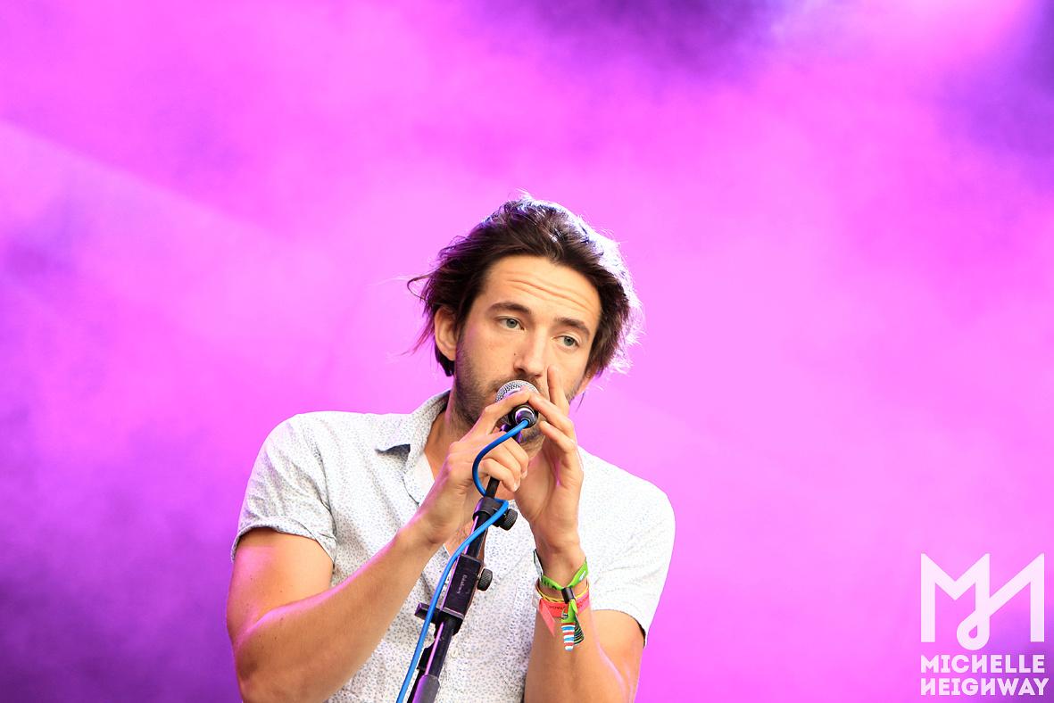 Bingley Music Live 2016