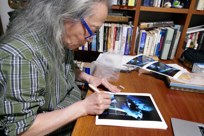 Pre-Launch Campaign, Damo Suzuki Documentary