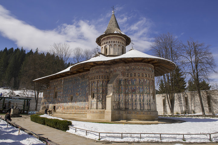 Suceava Romania