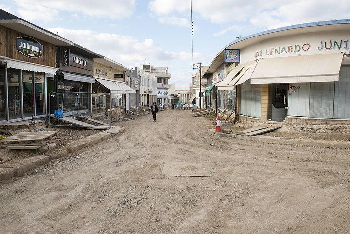 Paphos Town 1