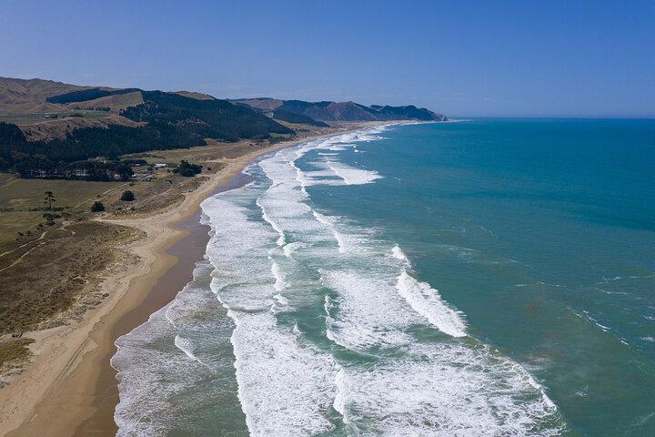 Ocean Beach Hawkes Bay 2